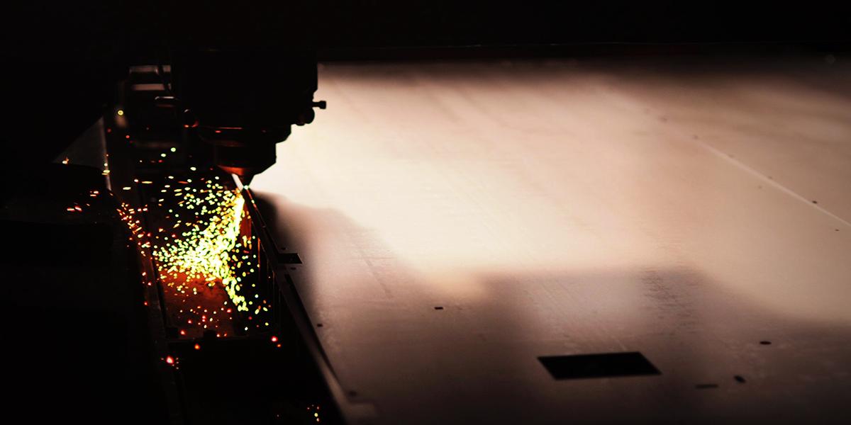 macchinario taglio laser 2